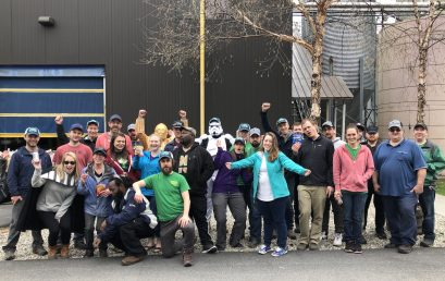 VBSR Announces Magic Hat as Newest Champion Member – Magic Hat supports the organization's efforts to foster a triple-bottom-line business ethic in Vermont