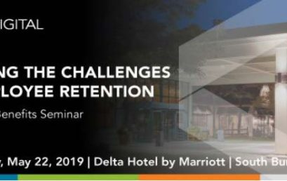 You're Invited! Tackling the Challenges of Employee Retention