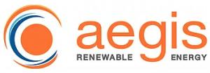 Aegis Renewable Energy Logo