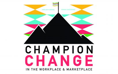 "Registration Open for ""Champion Change, in the Workplace and Marketplace""  – VBSR's 29th Annual Spring Conference May 15, Burlington, VT –"