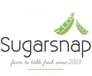 Sugarsnap Logo