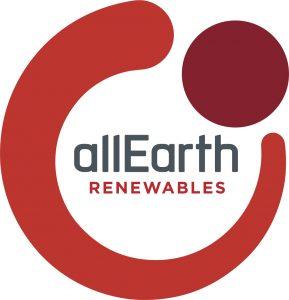 AllEarth Logo