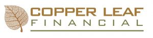 Copper Leaf Financial Logo