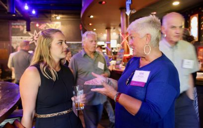 VBSR Networking Get-Together Hosted by Caledonia Spirits