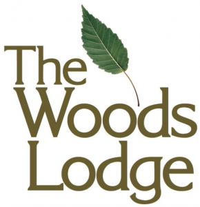 The Woods Lodge Logo