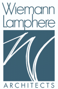 Wiemann Lamphere Architects Logo
