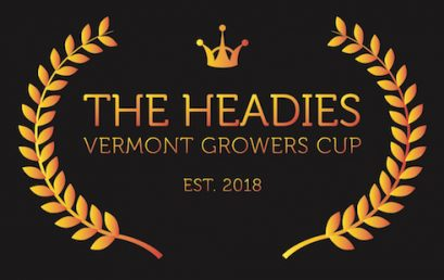 The Headies: Vermont Growers Cup 2020