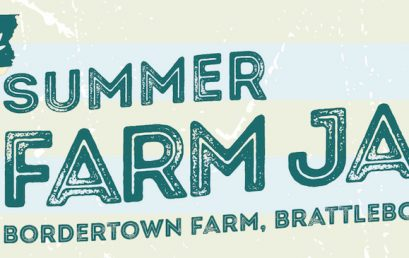 Summer Farm Jam and New England Cannabis Guide Launch