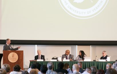 UVM Legal Issues in Higher Education Conference