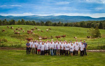 Members Championing Change: Jasper Hill Farm