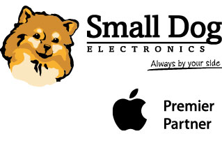 Small Dog Electronics leases retail space at Flynn & Pine
