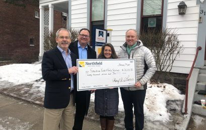 Members Championing Change: Northfield Savings Bank