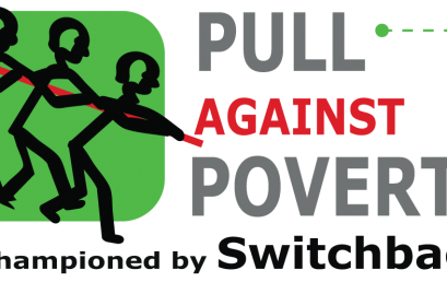 PULL AGAINST POVERTY