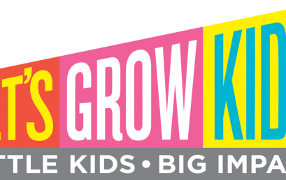 Community Connections Webinar with Let's Grow Kids