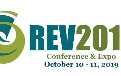 REV2019: REV It Up! Empowering Energy Transformation