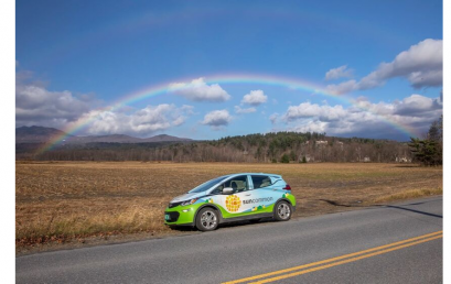 SunCommon, Burlington Electric Department and Green Mountain Power Take Action on Climate Crisis By Committing to 100% Electric Vehicle Fleets