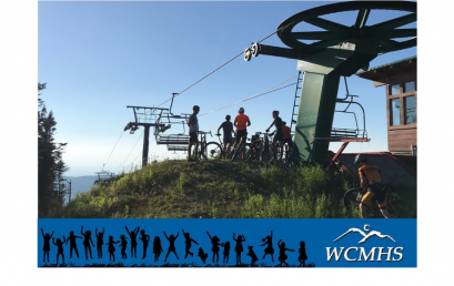 WCMHS and Bolton Valley Resort present very first Annual Ride for Children's Mental Health