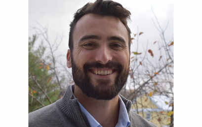VBSR Hires Jordan Giaconia as Public Policy Manager – Giaconia to champion sustainable economic development and social equity policy issues –