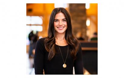 Lawson's Finest Liquids names Elisa Kiviranna new Marketing Director