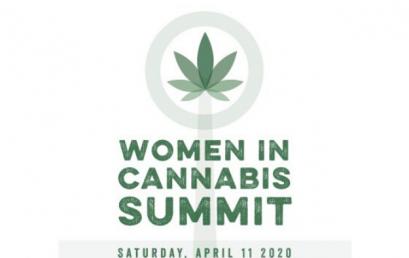 Women In Cannabis Summit