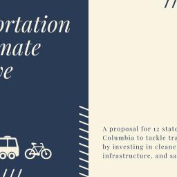 Climate Transportation Initiative