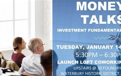Money Talks: Investment Fundamentals