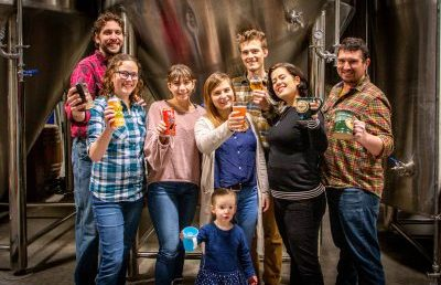 Postponed: VBSR Networking Get-Together hosted by Groennfell Meadery