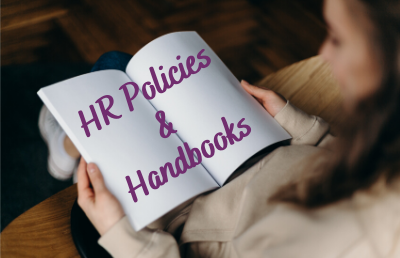 Building Employee First Workplaces: HR Policies & Handbooks