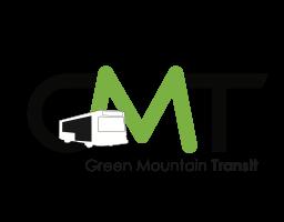Green Mountain Transit logo Mar 2020