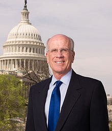Virtual Town Hall with Congressman Peter Welch