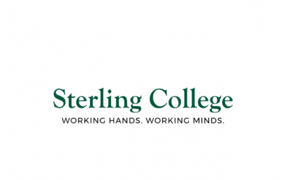 "VERMONT'S STERLING COLLEGE LOOKS FORWARD TO ""SURVIVING THE FUTURE"""