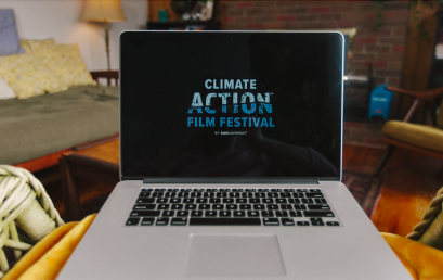 Climate Action Film Festival (Virtual)