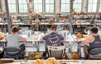 Vermont Glove shifts production to make masks
