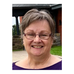 JudyVervers headshot