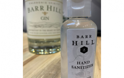 The Boston Globe: Caledonia Spirits shuts down its bar and store, makes hand sanitizer
