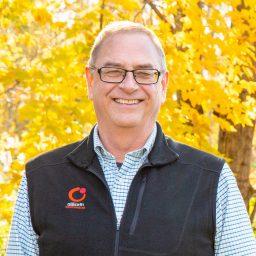 David Blittersdorg