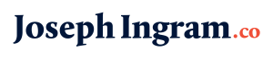 Joseph Ingram Logo