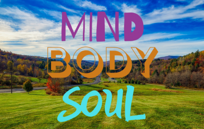 VBSR Webinar: Wellness at Home for the Mind, Body & Soul