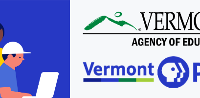 Scott Administration Announces Partnership with Vermont PBS To Provide Educational Programming To Vermont Students