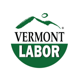 VT Dept of Labor logo