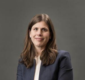 Kristina Brines