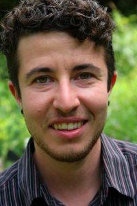 Davey Shlasko