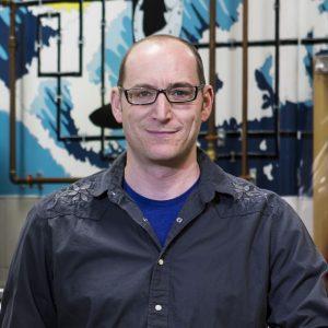 Jeff Weaber