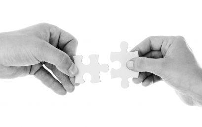 VBSR Webinar: Power in Partnerships
