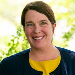 Johanna Miller VNRC