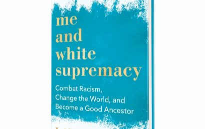 Beginning the Journey of Dismantling White Supremacy Through Education & Self-Inquiry