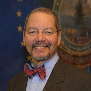 Dr Hal Colston
