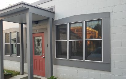 Commercial Space Available in Montpelier