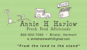 Annie Harlow Logo