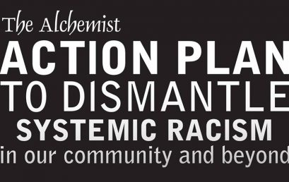 In collaboration with Vermont Partnership for Fairness & Diversity, The Alchemist has released an Action Plan to dismantle systemic racism in their community and beyond.